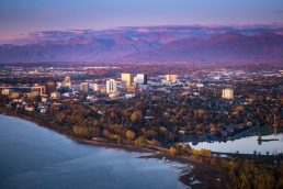 Anchorage, Alasca