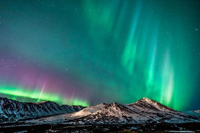 Anchorage, Alasca