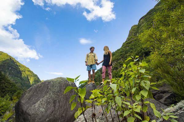 Ilha da Madeira é opção para casais | Divulgação