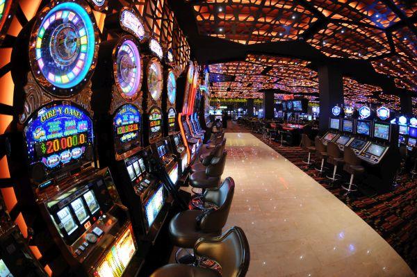 Casino do Enjoy Punta del Este | Divulgação