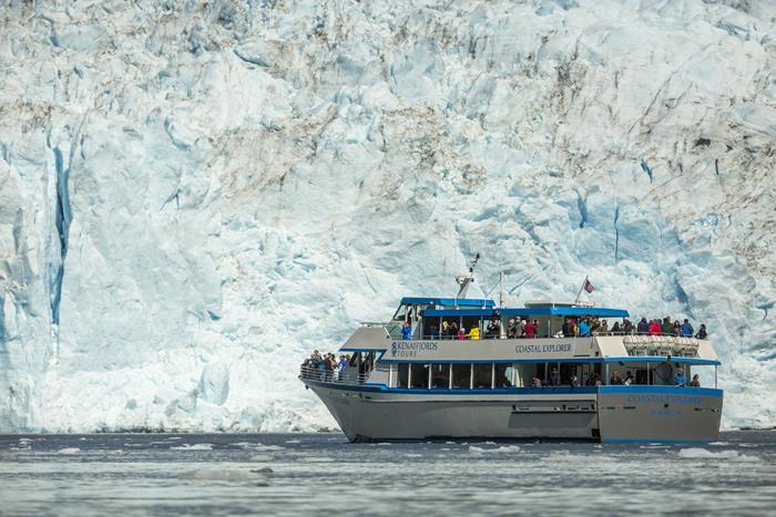 Cruzeiro no Alasca