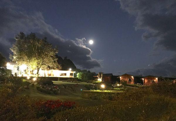 No El Sanatorio Duran, segundo relatos, a aparição de fantasmas é comum | Divulgação
