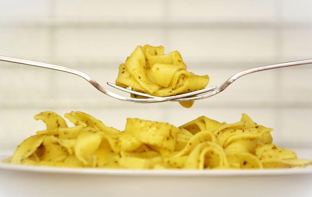 Alimentação italiana é destaque na Costa Cruzeiros