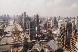 roteiros pelo estado de São Paulo