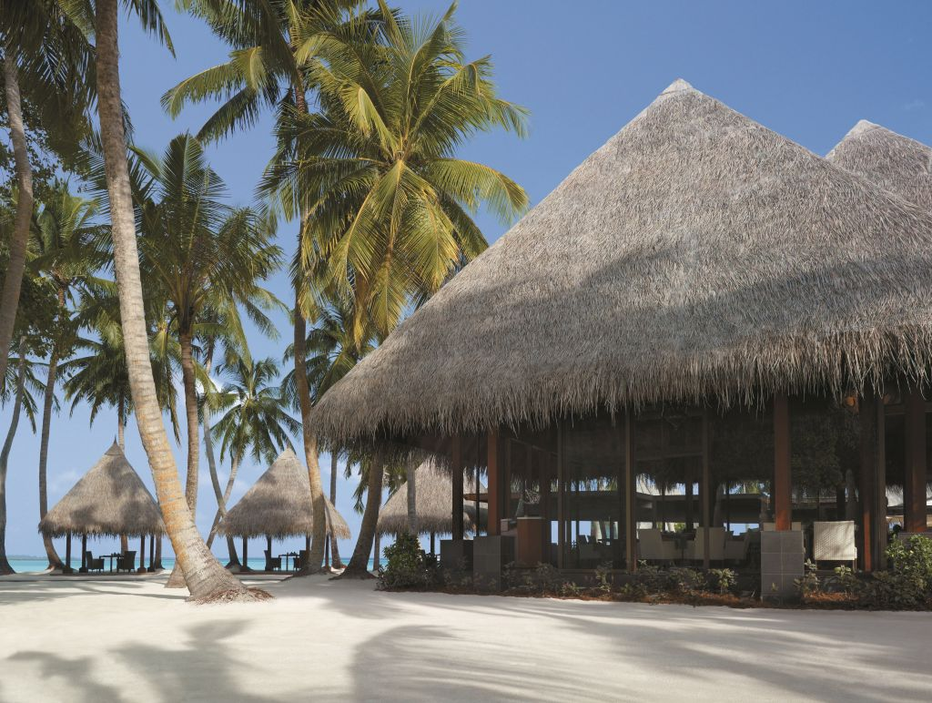 Réveillon nas Maldivas: programação vai de teatro noturno a safári tropical