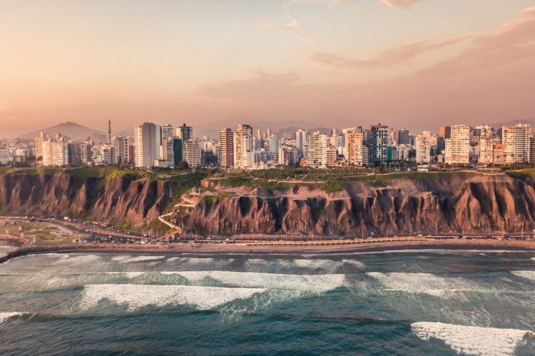 destinos para conhecer pelo preço da passagem para Libertadores