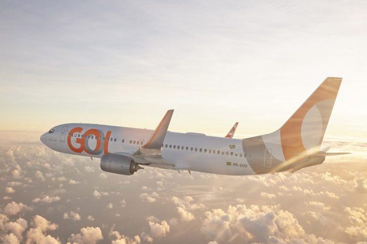 voo internacional entre São Paulo e Lima