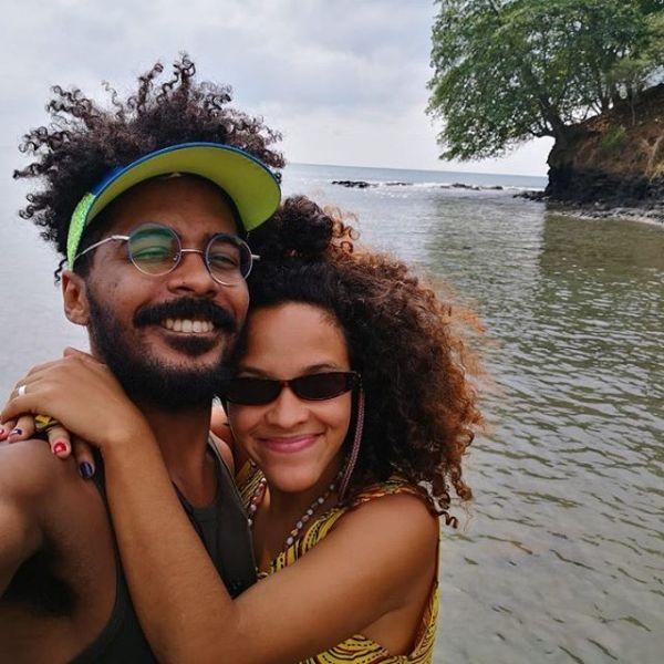 Thamyra e Marcelo já visitaram mais de 16 países juntos | Divulgação