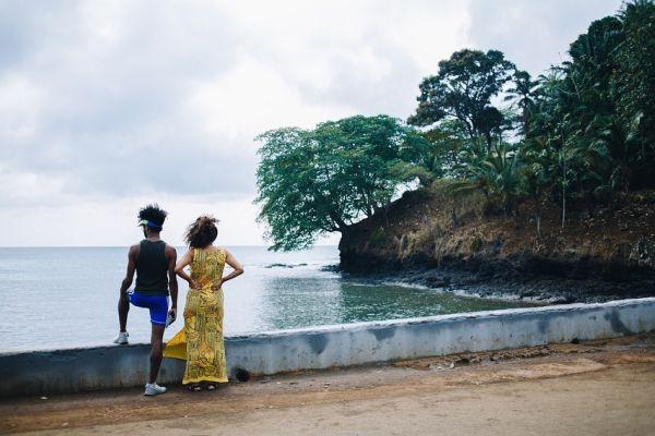 O casal busca incentivar outros jovens, como eles, a viajarem | Divulgação