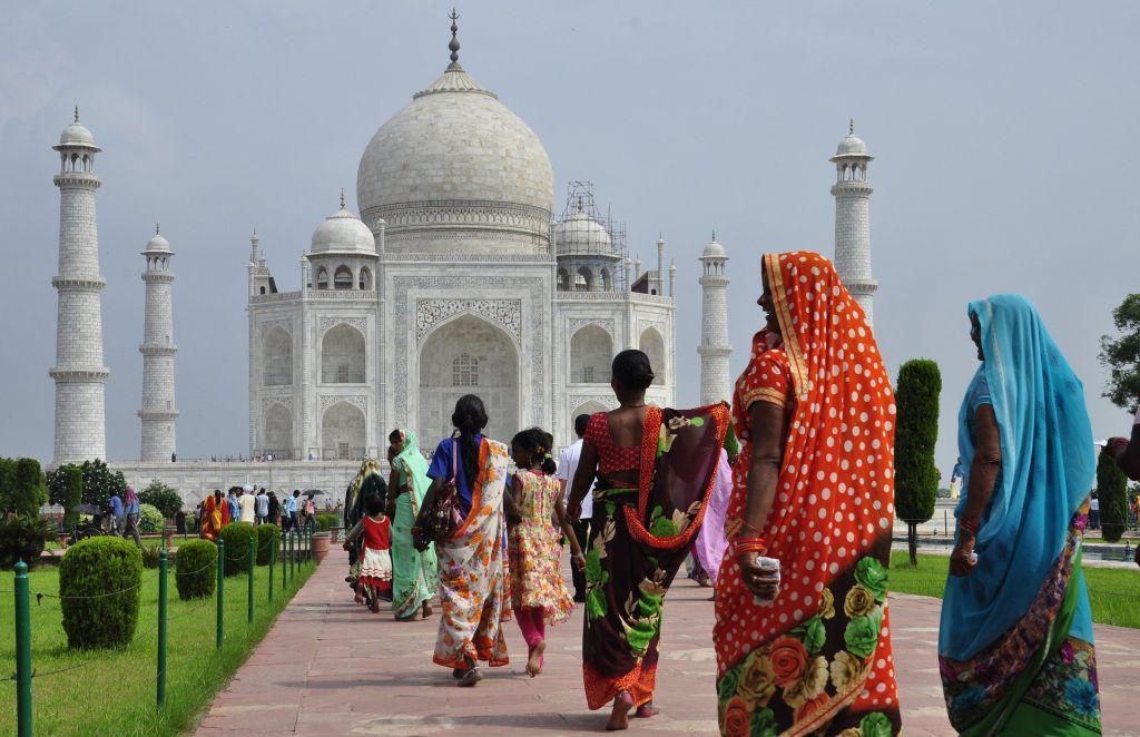 O país conta com inúmeras opções de destinos para conhecer