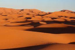 Deserto do Saara, África | Pixabay