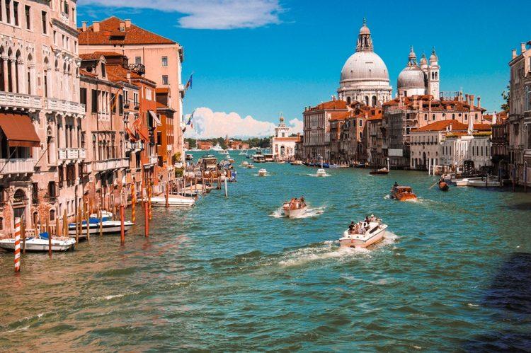 destinos para visitar pela Itália
