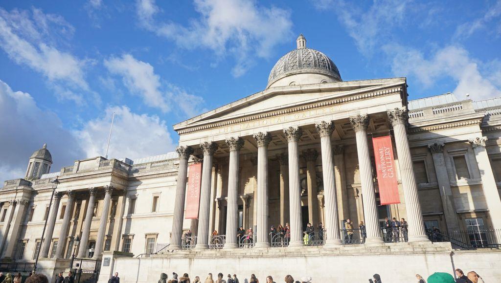 Os museus onlines são boas opções para se divertir sem sair de casa