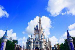 atrações da Disney Orlando