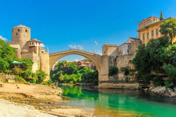 Bósnia e Herzegovina, Sarajevo | Pixabay