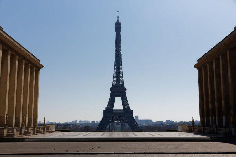Paris, França | Henri Garat/ Fotos Públicas