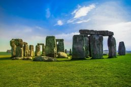 Stonehenge, Inglaterra | Pixabay
