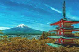 Japão: o país tem 126,8 milhões de habitantes sendo que 27,8% da população tem mais de 65 anos | Pixabay