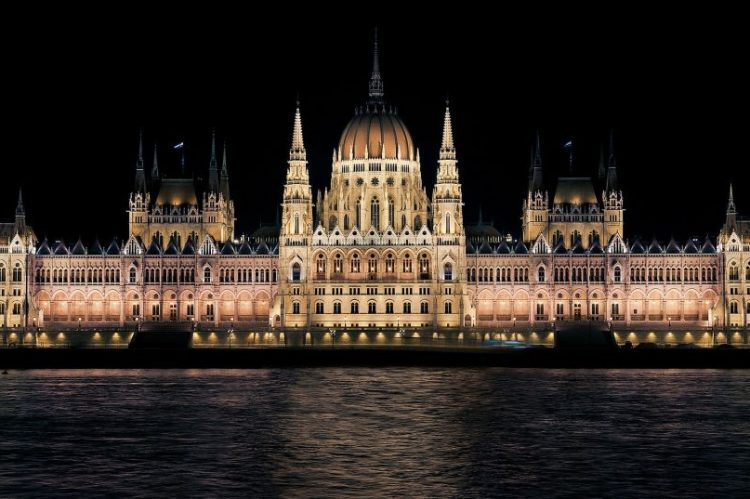 Budapeste | Pixabay