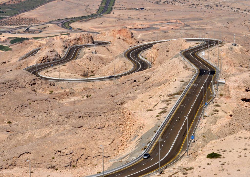 Luxo, oásis e ilhas artificias; sem sair de casa, veja fotos incríveis dos Emirados Árabes Unidos