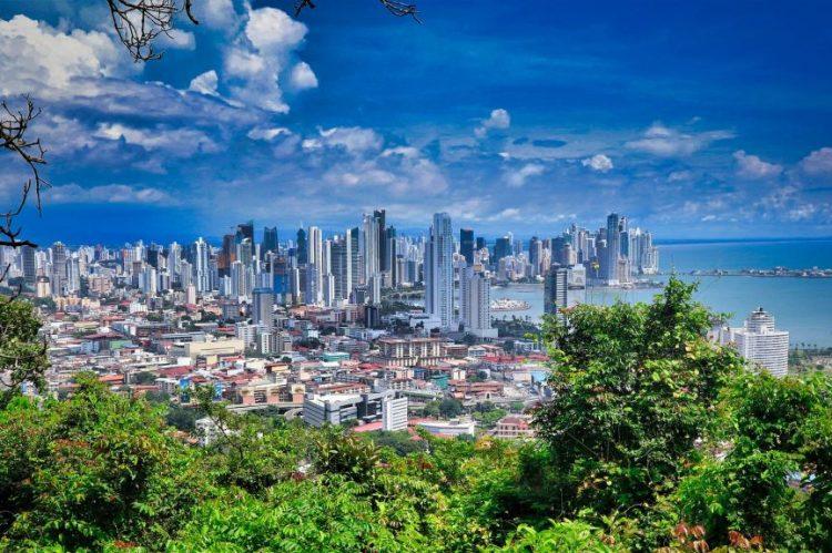 Cidade do Panamá (Panamá) | Pixabay