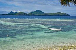 Fiji | Foto de Gary Runn em Unsplash