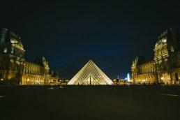 Museu do Louvre | Foto de Shubhagata Sengupta no Unsplash