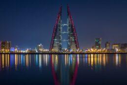 Bahrein | Foto de Charles-Adrien Fournier no Unsplash