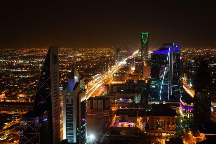 Arábia Saudita | Pixabay
