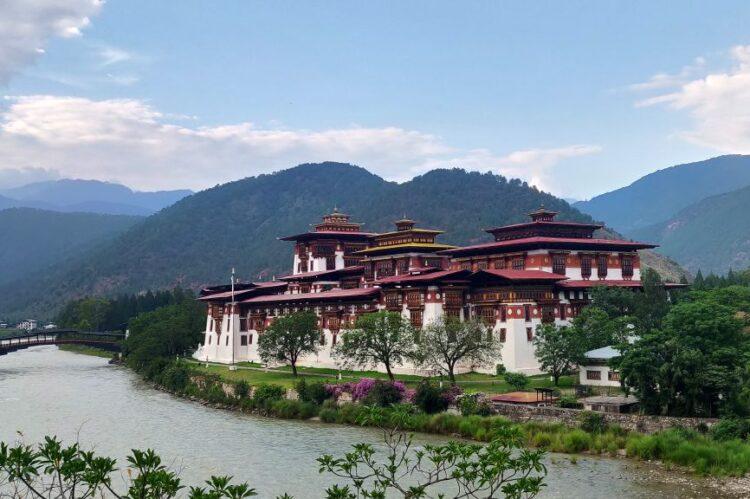 Butão | Foto de Nihar Modi no Unsplash