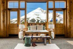 Airbnb permite alugar montanha nos Estados Unidos