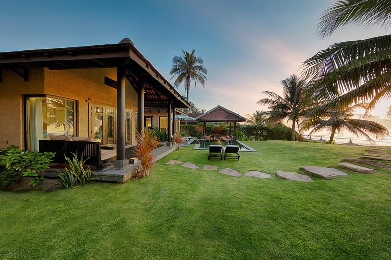 Turismo sustentável Anantara Mui Ne Resort