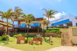 Ocean Palace é um dos melhores hotéis do Brasil