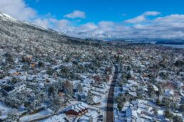 Em 2021, inverno em Bariloche será exclusivo para argentinos