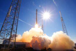 Viajantes podem acompanhar lançamentos espaciais na Flórida