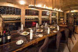Hotel na África do Sul tem carta de vinhos premiada