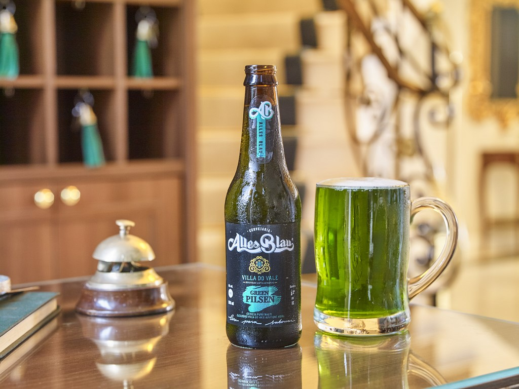 Villa do Vale Boutique Dia Internacional da Cerveja